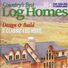 Country's best log homes | Phases Africa | African Decor & Furniture