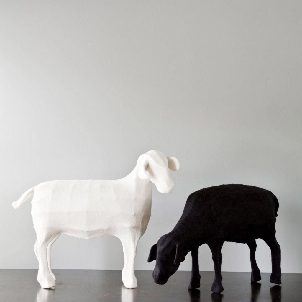 unique farm animal decor kids' rooms