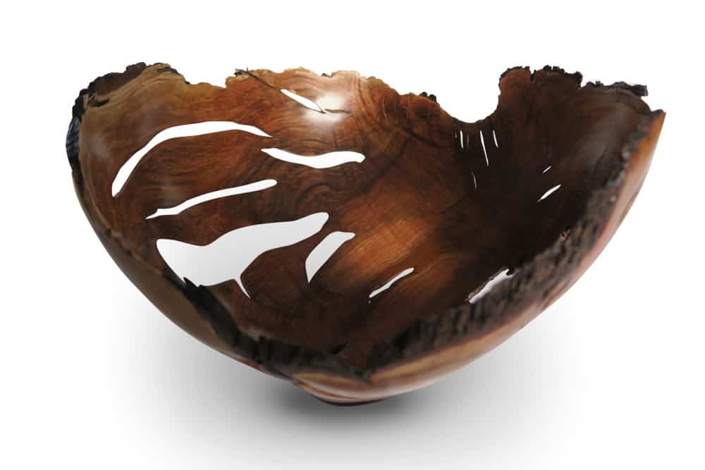 art decor wooden bowls