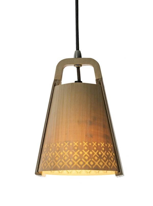 Ceiling Wooden Lighting Fixtures