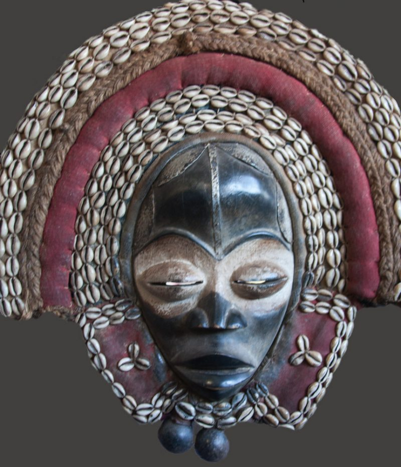 Bauli Mask