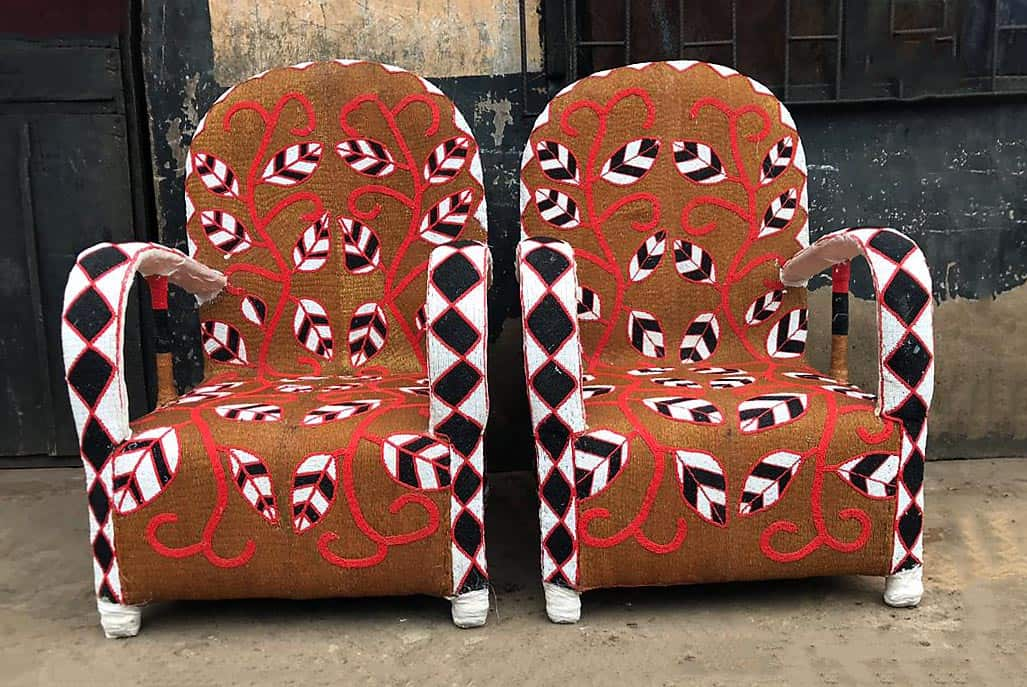 2019 African Decorating Ideas 15