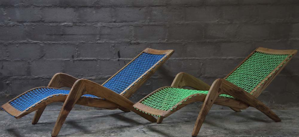African Furniture Design & Home Decor 10