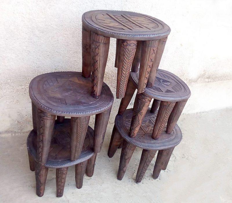 Wabi-Sabi Design Made In Africa 198