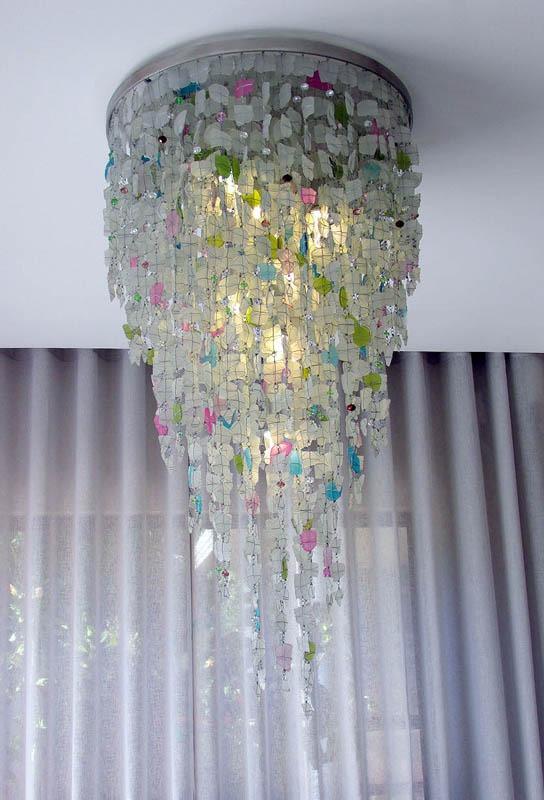 Recycled Indoor lighting Fixtures 34