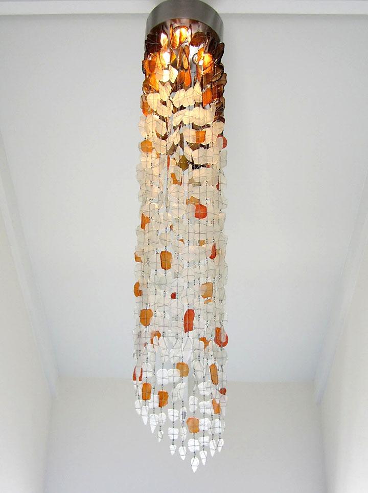 Recycled Indoor lighting Fixtures 32