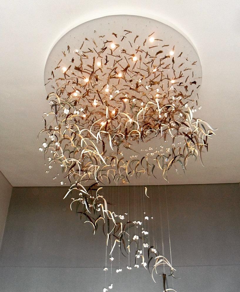 Recycled Indoor lighting Fixtures 37